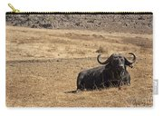African Buffalo V2 Carry-all Pouch