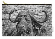 African Buffalo V4 Carry-all Pouch