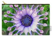 African Daisy For Van Gogh Carry-all Pouch
