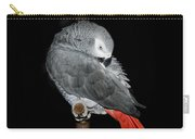African Grey Parrot Carry-all Pouch
