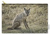 African Jackal Carry-all Pouch