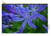African Lily Carry-all Pouch