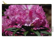 African Pink Carry-all Pouch
