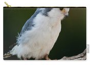 African Pygmy Falcon Carry-all Pouch