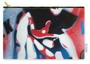 Afro America Carry-all Pouch