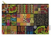 Afroecletic I Carry-all Pouch