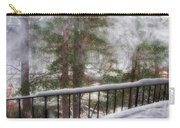 After Nemo 2 Carry-all Pouch by Joann Vitali