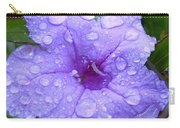 After The Rain #3 Carry-all Pouch