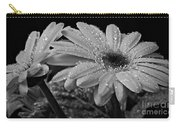 After The Rain Bw Carry-all Pouch