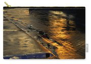 After The Rain Carry-all Pouch by Laura Fasulo