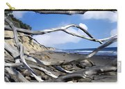 After The Storm Gaviota Carry-all Pouch