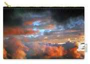 After Tornado Skyscape Carry-all Pouch