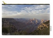 Afternoon At The Canyon Carry-all Pouch
