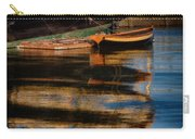 Afternoon Friendship  Reflection Carry-all Pouch