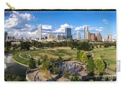 Afternoon In Austin Carry-all Pouch