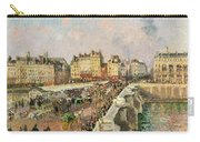 Afternoon Sunshine. Pont Neuf Carry-all Pouch