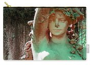 Afton Plantation Garden Statuary  Carry-all Pouch