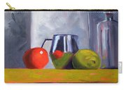 Against Giants Carry-all Pouch by Nancy Merkle