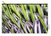 Agapanthus Buds Carry-all Pouch