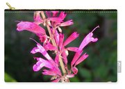 Agastache Ava Carry-all Pouch