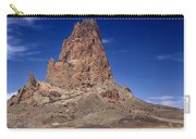 Agathla Peak Carry-all Pouch