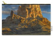 Agathla Peak Monument Valley Carry-all Pouch