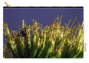 Agave Bloom Carry-all Pouch