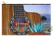 Agave Guitar Carry-all Pouch
