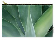 Agave No 1 Carry-all Pouch