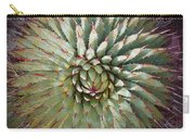 Agave Spikes Carry-all Pouch