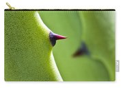 Agave Study Carry-all Pouch