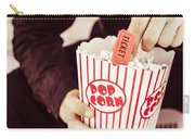Age Of The Classic Movie Carry-all Pouch