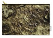 Aged Abstract Carry-all Pouch