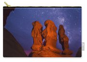Agents Of Atlantis Carry-all Pouch