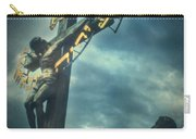 Agfacolor Jesus Carry-all Pouch