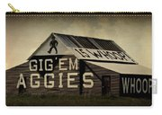 Aggie Barn 5 - Whoop Carry-all Pouch