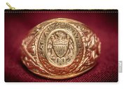 Aggie Ring Carry-all Pouch