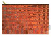 Aging Gracefully - Abstract Art Carry-all Pouch