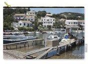 Agios Stefanos Corfu Carry-all Pouch