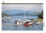 Agios Stefanos Carry-all Pouch