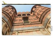 Agra Fort In India Carry-all Pouch
