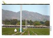 Agricultural Windmills Carry-all Pouch
