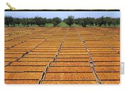 Agriculture - Blenheim Apricots Carry-all Pouch