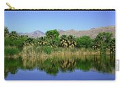 Agua Caliente Carry-all Pouch
