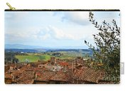Ahh Tuscany Carry-all Pouch