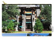 Ahwahnee Hotel In Yosemite National Park Carry-all Pouch