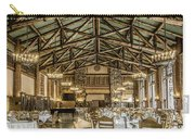 Ahwahnee Dining Room Carry-all Pouch