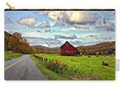 Ah...west Virginia Carry-all Pouch by Steve Harrington
