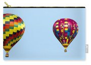 Air Balloons  0208 Carry-all Pouch
