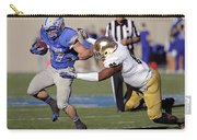 Air Force Versus Notre Dame Carry-all Pouch
